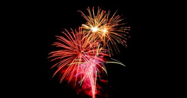 Fireworks Displays in Oxfordshire