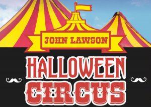 John Lawson's Halloween Circus