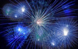 Nettlebed Fireworks