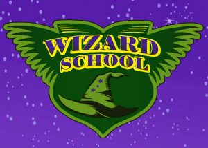 Wizard School at Millets Farm