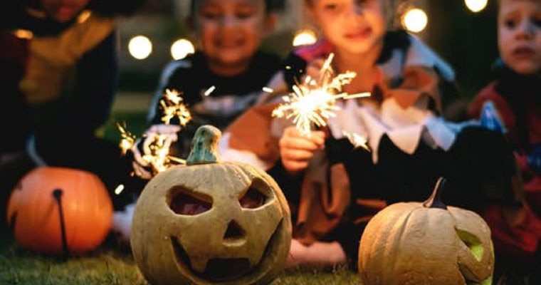 What's on October Half Term & Halloween in Oxfordshire 2018