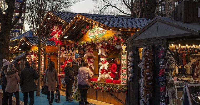 Christmas Markets 2018