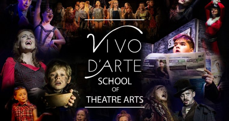 School of Theatre Arts Opening in January 2019