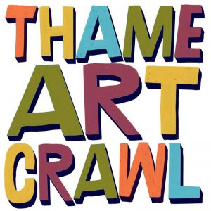 Thame Art Crawl