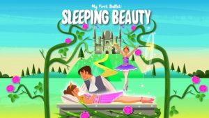 My First Ballet Sleeping Beauty