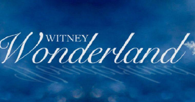 Witney Wonderland this Christmas