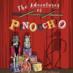 Pinocchio Cornerstone