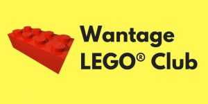 Wantage Lego Club