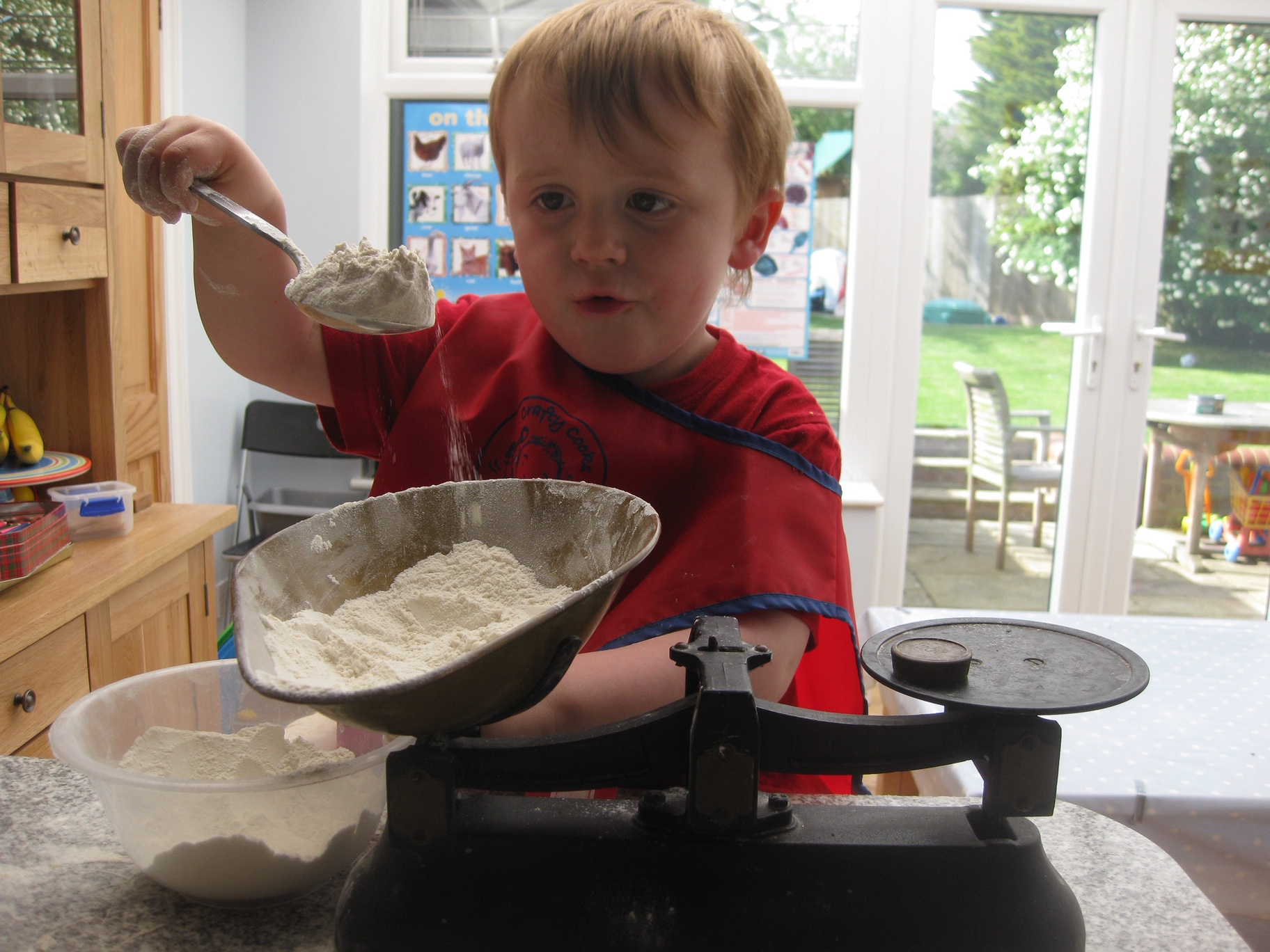 Crafty Cooks Cookery Classes