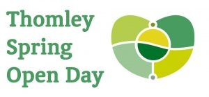 Thomley Spring Open Day