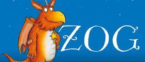 Zog May Half Term